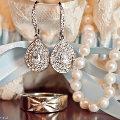 Lucky in Love: A List of Our Favorite Wedding Traditions that Bring Good Luck