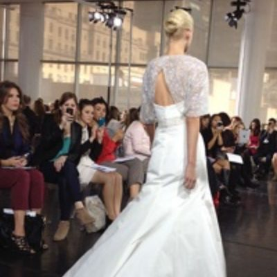 New York Bridal Market Spotlight