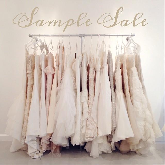 Sample Sale Shopping 101