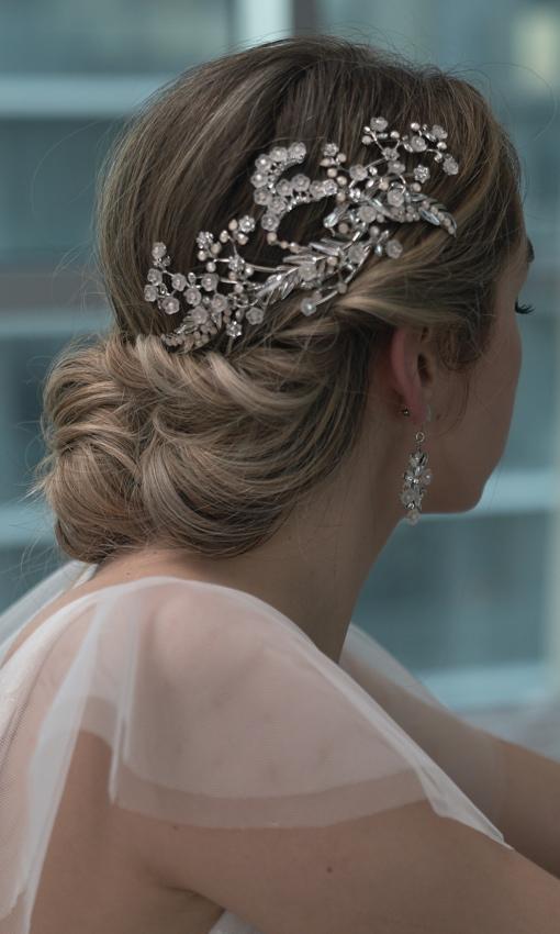 Maria Elena Hair Accessory