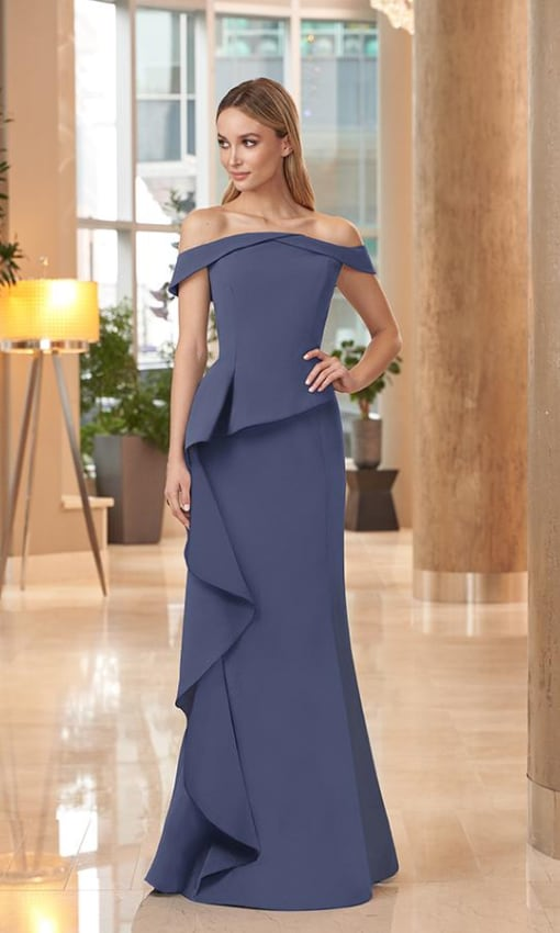 Daymor formal gown