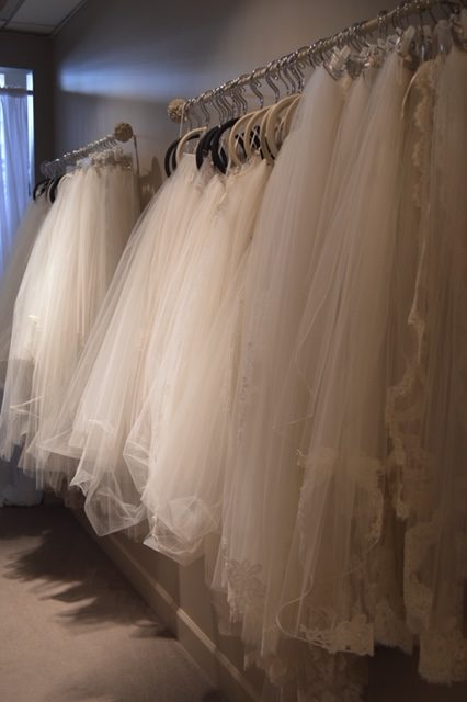 7 tips for choosing the right veil for your wedding dress